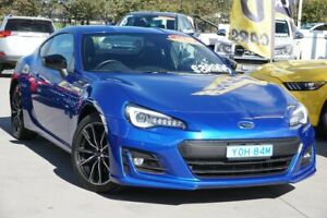 2020 Subaru BRZ Z1 MY20 Premium Blue 6 Speed Sports Automatic Coupe Phillip Woden Valley Preview