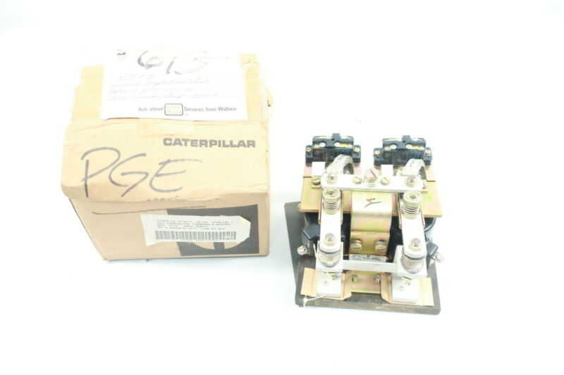 General Electric Ge IC2800M124F422X52 Forward/reversing Contactor 48v-dc 200a