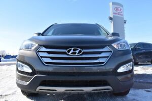 2014 Hyundai Santa Fe Sport 2.0T Premium 2014SANTA FE 2.0T -...