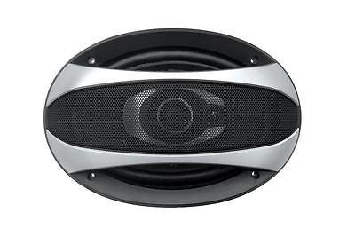9 250 Watt Speaker - Power Acoustik GF-693 250 Watts 6