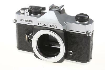 FUJIFILM Fujica ST 605 Gehäuse - SNr: 3062658