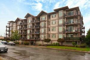 402 46021 SECOND AVENUE Chilliwack, British Columbia