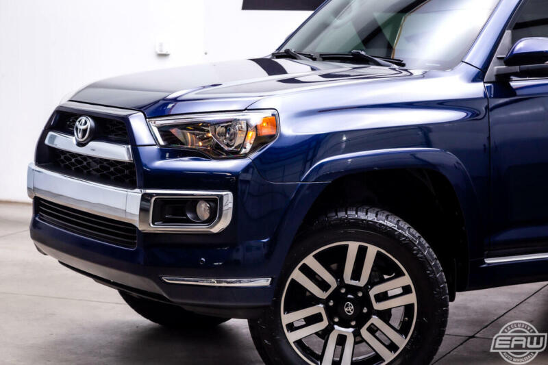 Image 15 Voiture American used Toyota 4Runner 2016