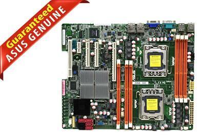 *NEW ASUS Z8NA-D6C Dual Socket LGA1366 Server Motherboard IC