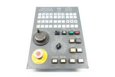 Fanuc Operator Interface Panel