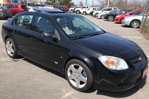 2006 Chevrolet Cobalt SS ** 5 SPEED MANUAL **