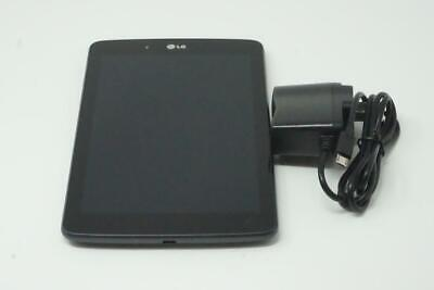LG G Pad 7.0 V410 AT&T 16GB Tablet Black Used Working Condition Y170