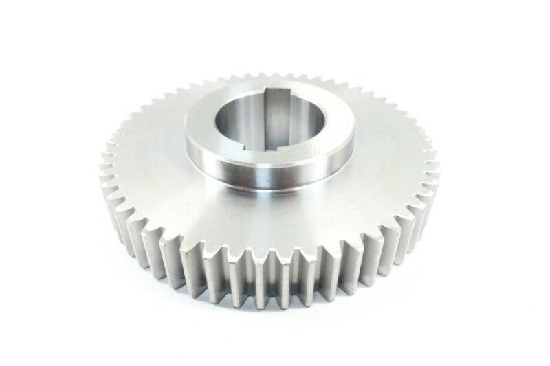 Spur Gear 45mm Bore 10dp 54t