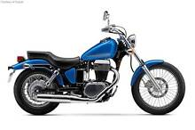Suzuki Lams Approved 650cc Cruiser, Boulevard S40 Brand new Frankston North Frankston Area Preview