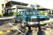 1984 Holden Commodore Sedan Lalor Park Blacktown Area Preview