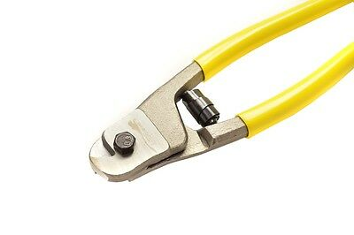 Economy Cable Cutters For Jump Ropes Wires Cables Sharp And Cheap
