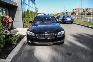 2011 BMW 5 Series - 535i xDrive - Technology Package