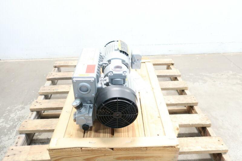 Busch RA0040.E506.1001 Rotary Vane Vacuum Pump 28cfm 2hp 230/460v-ac
