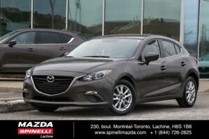 2015 Mazda Mazda3 GS SPORT GS SPORT