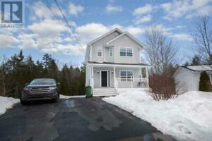 15 Batten Crescent Sackville, Nova Scotia