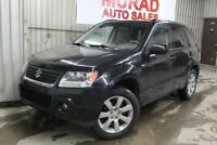 2010 Suzuki Grand Vitara Oshawa / Durham Region Toronto (GTA) Preview
