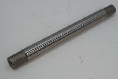 New Whitman Barnes Usa Made 1332 Hardened Tool Steel Lathe Mandrel