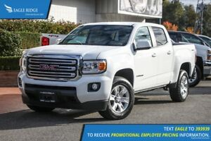 2018 GMC Canyon SLE Satellite Radio & Backup Camera