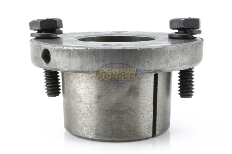 "1"" Bore H style Steel Sheave / Pulley Bushing Split Taper For Keyed Shaft"