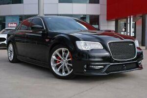 2015 Chrysler 300 LX MY15 SRT E-Shift Black 8 Speed Sports Automatic Sedan