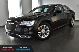 2018 Chrysler 300 300 TOURING| TOIT PANO+CUIR+NAVIGATION