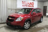 2012 Chevrolet Orlando Oshawa / Durham Region Toronto (GTA) Preview