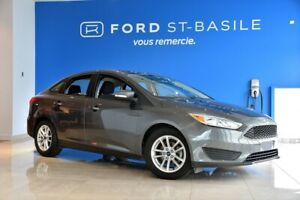 2017 Ford Focus SE NEW YEAR SPECIAL !! 10 000$ OFF !!
