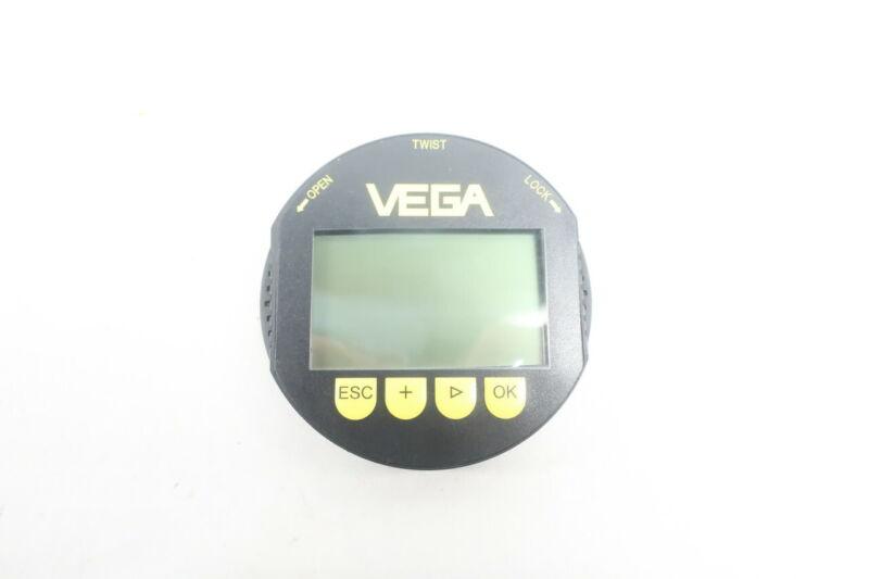 Vega PLICSCOM.XB Display