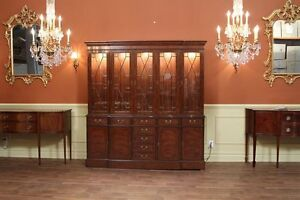 How to Build a China Cabinet