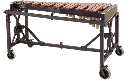 Adams 3.5 Octave Soloist Zelon Synthetic Xylophone with Endurance Field Frame
