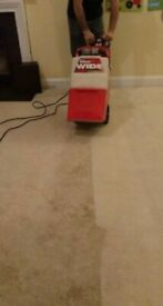 Rug dr cleaning service
