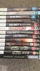 Xbox 360 games Weston Weston Creek Preview