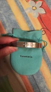 Tiffany and Co Lock Bangle Carlingford The Hills District Preview