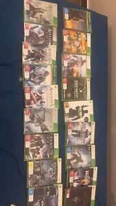 Xbox 360 games great condition Yarrawonga Palmerston Area Preview