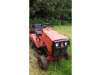 Westwood 1200T 36 inch cut mower