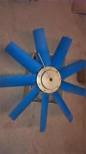 Clean Fix Fan