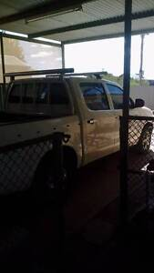 2009 Toyota Hilux Ute Broken Hill Central Broken Hill Area Preview