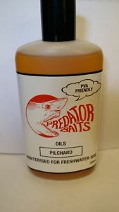 PREDATOR-BAITS-OILS