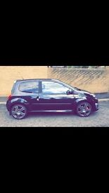 Renault twingo rs 133 cup