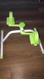 Avon active mini leg exerciser