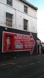 RECORD SHOP BUSINESS REF 147545