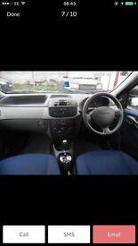 Fiat Punto 1.2L
