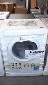 Candy Washing Machine (9kg) *New* (12 Month Warranty)