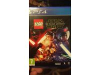 Star Wars PS4 game