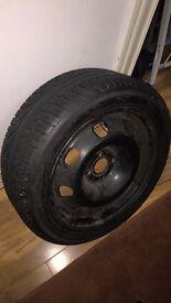 Tyre 205/50/ R16