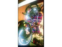 carrera helical limited edition 29er.beautifull bike