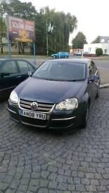 VW Jetta 2.0TDI SPORT