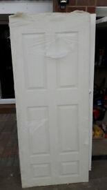 Internal Door 33 x 78 inches (840x1983mm)