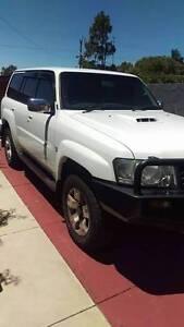 2005 Nissan Patrol Wagon Warnbro Rockingham Area Preview