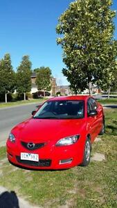 2006 Mazda Mazda3 Sedan Doreen Nillumbik Area Preview